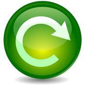 App Icon: Fast Reboot Pro
