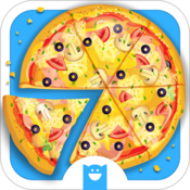 App Icon: Pizza Maker Kids -Cooking Game