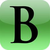 App Icon: Brabbel LITE 1.0