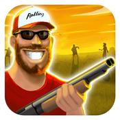 App Icon: Zombie Lane