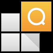 App Icon: Quad Drawer, quick app drawer