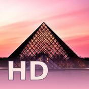 App Icon: Louvre HD 4.4