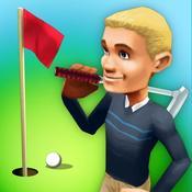 App Icon: 3D Mini Golf Challenge