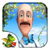App Icon: Gardenscapes HD (Premium) 1.0.5