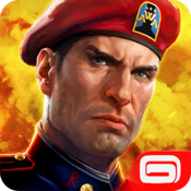 App Icon: World at Arms