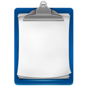 App Icon: Clipper Plus with Sync
