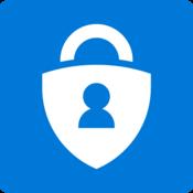 App Icon: Microsoft Authenticator