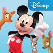 App Icon: Mickey Mouse Clubhouse: Mickey's Wildlife Count Along 1.5