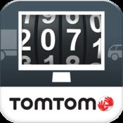 App Icon: TomTom WEBFLEET Logbook v1.2