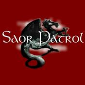 App Icon: Saor Patrol