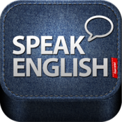 App Icon: Speak English