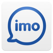 App Icon: imo beta free calls and text