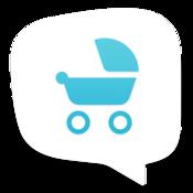App Icon: Mamikreisel