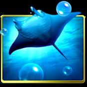App Icon: Ocean HD