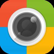 App Icon: Microsoft Selfie
