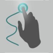 App Icon: Gesture Way- Gesten Way