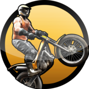 App Icon: Trial Xtreme 2