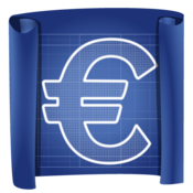 App Icon: Gehaltsrechner 2015