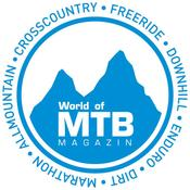 App Icon: World of MTB Magazin 3.5.15