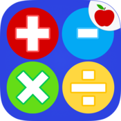 App Icon: Math Practice