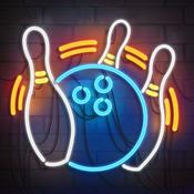 App Icon: Bowling Central 2.8