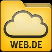 App Icon: WEB.DE Online-Speicher