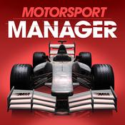 App Icon: Motorsport Manager Handheld