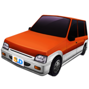 App Icon: Dr. Driving