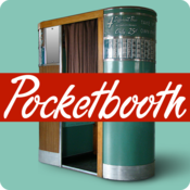 App Icon: Pocketbooth