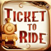 App Icon: Ticket to Ride 2.1.1
