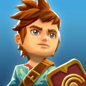 App Icon: Oceanhorn ™ 2.8