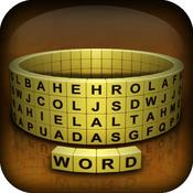 App Icon: Word Ring 1.4