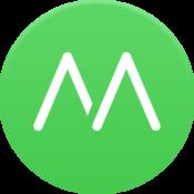 App Icon: Moves
