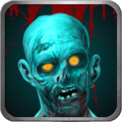 App Icon: Zombie Invasion : T-Virus