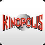 App Icon: KINOPOLIS