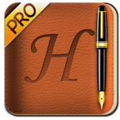 App Icon: Handrite Pro