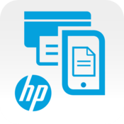 App Icon: HP All-in-One Printer Remote