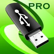 App Icon: USB Sharp Pro 1.6.8