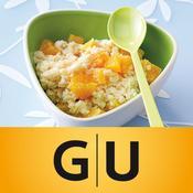 App Icon: GU Baby Rezepte mit Qualitätsgarantie 1.1