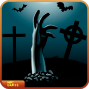 App Icon: Fluch Breakers: Horror Mansion