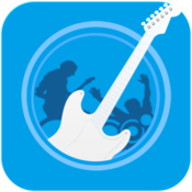 App Icon: Walk Band - Musik Studio