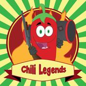 App Icon: Chili Legends 1.3