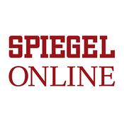 App Icon: SPIEGEL ONLINE - Nachrichten