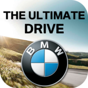 App Icon: The Ultimate Drive