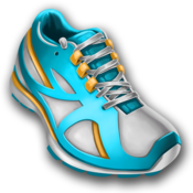 App Icon: Get Running