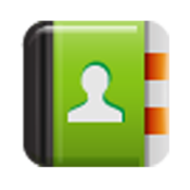 App Icon: Contacts Plus
