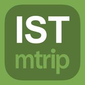 App Icon: Istanbul Reiseführer (mit Offline Stadtplan) - mTrip Guide 2.9