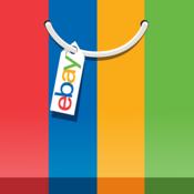 App Icon: Pkt Auctions eBay
