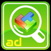 App Icon: Addons Detector