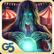 App Icon: Dark Arcana: The Carnival